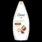 Dove Bodywash Shea Butter 500ml (TODOV693)