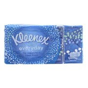 Kleenex Everyday Tissues Pocket Pack 8s (TOKLE046)