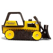 Tonka Steel Classic Bulldozer (92961)
