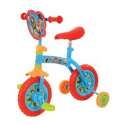 Toy Story 2 in 1 Training Bike (MO04057)