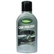 Triplewax Carplan  Car Wax 500ml (TWL505)