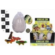 Large Growing Dinosaur Egg (TY1744)