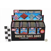 kandy My Magnetic Travel Games (TY5220)
