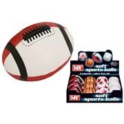 Pvc Sports Ball 10cm (TY7944)