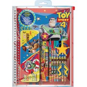 Toy Story 4 Bumper Stationery Wallet (TYBSW)