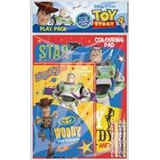 Toy Story 4 Play Pack (TYPPK)
