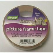 Ultratape Picture Framing Tape 24mm x 50m (PF02152450RH)