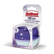 Unibond Mini Moisture Absorber Lavender 45g (2261140)