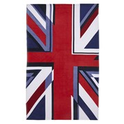 Catherine Lansfield Union Jack Beach Towel