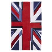 Catherine Lansfield Union Jack Beach Towel