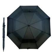 Black 30 Auto Golf Umbrella (UU0066B)