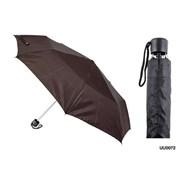 Ks Black Super Mini Umbrella (UU0072)