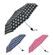 Ladies Penny Spot Super Mini Umbrella (UU0187)