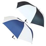 Ks 2 Section Foldaway Golf Umbrella (UU0345)
