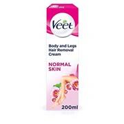 Veet Hair Removal Cream Norm Skin 200ml (TOVEE107)