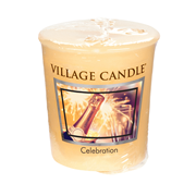 Village Candles Celebration Votive (106000006)