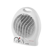 Warmlite 2kw Upright Fan Heater (WL44002)