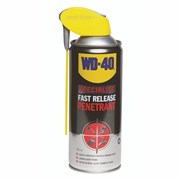 Wd-40 Specialist Fast Release Penetrant Spray 400ml (44362)