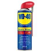 Wd-40 Smart Straw Lubricant Spray 400ml (44658)