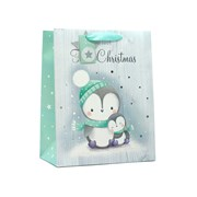Babys First Christmas Gift Bag Large (X-192-L)