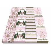 Pink Mini Tray Boxes (X-25194-BX)