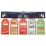 Fun Gift Tags 20pk (X-275-20GT)