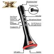 X-factor Microphone Speaker (TY6012)