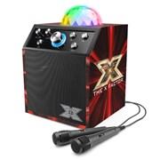 X Factor Karaoke Disco Cube Speaker (TY6085A)
