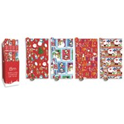 Giftmaker Cute Rollwrap 8m (XAGGW126)