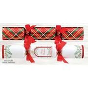 """Tom Smith Traditional Luxury Crackers 14"""" 6s (XAGTS2701)"""