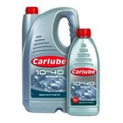 Carlube 10w40 Semi Synthetic Oil 1lt (XAJ010)