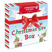 Xmas Eve Box Elf (XAJGB603)