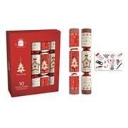 """Giftmaker Crackers Heritage 10x14"""" (XAJGS403)"""