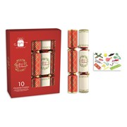 "Giftmaker Crackers Traditional 10x12"" (XAJGS503)"