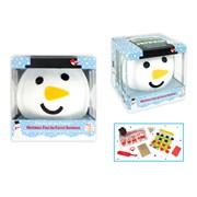 Pass The Parcel Snowman (XM4277)