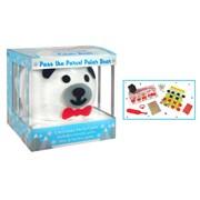 Pass The Parcel Polar Bear (XM4418)
