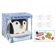 Pass The Parcel Penguin (XM4419)