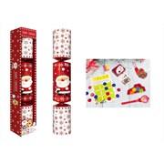 Giant Santa Crackers (XM4856)