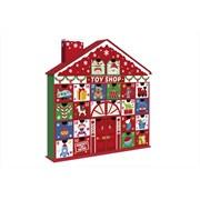 Toyshop Advent Calendar (XM4993)