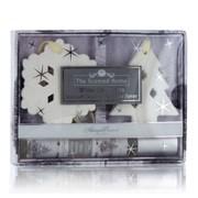 Ashleigh & Burwood Ceramic & Spray Set White Christmas (TSH-XCER7)