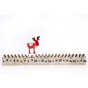 Reindeer Calendar 47cm (XMN1005)