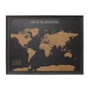 Xystos Travel Board Large 105x76cm (TVB02)