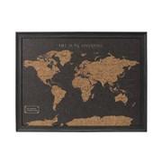 Xystos Travel Board Small 65x50.5cm (TVB01)