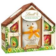 Lindt Lindor Charlie Chick Coop 140g (Y756)