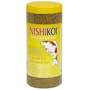 Nishikoi Wheatgerm Medium 1250g (YM287)