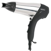 Wahl Chrome Ionic 2000w Hairdryer (ZX573)