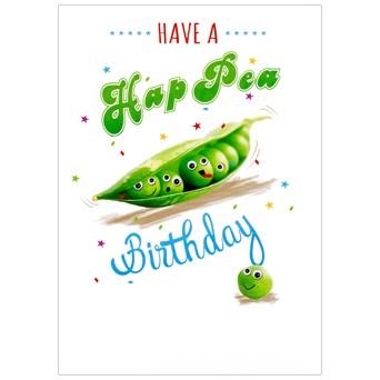 Simon Elvin Humourous Birthday Cards (26277)