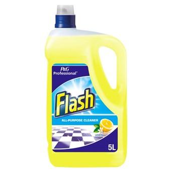 Flash Prof Apc Lemon 5ltr (74934)