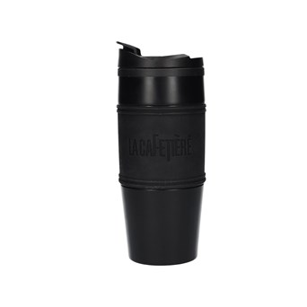 La Cafetiere Travel Flask Matt Black 450ml (5207766)
