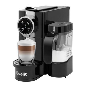 Dualit Cafe Cino Coffee Pod Machine (85180)